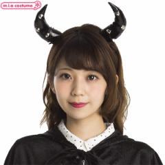 1310J■【送料無料・即納】 セレクトコス メタルデビルヘアピン 色:黒 サイズ:フリー