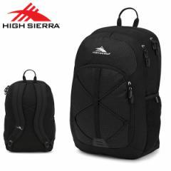 ハイシェラ high sierra リュックサック ディパック ビジネスリュック ダイオバックパック バッグ 105158 メンズ レディース ユニセック