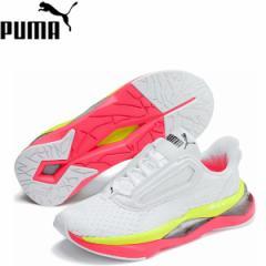 プーマ PUMA レディース トレーニングシューズ フィットネスシューズ スニーカー LQDCELL シャッター XT シフト ウィメンズ 靴 192629