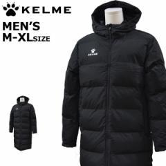 ベンチコート メンズ 中綿 暖かい M L XL 在庫一掃 アウトレット ケルメ KELEME 3881406