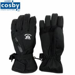 コスビー cosby メンズ スキー グローブ CS6162【レターパックも対応】