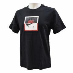 ナイキ nike メンズ 半袖Tシャツ コットンTシャツ 綿100% コットン100% ロゴTシャツ NSW SS TEE 男性 CT7127【メール便も対応】ブラッ