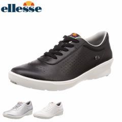 エレッセ ellesse レディース スニーカー ウォーキングシューズ 婦人靴 カジュアル EFK9136