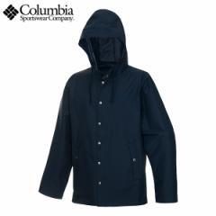 コロンビア columbia レインジャケット アウトドアジャケット メンズ ビービーロードジャケット Beebe Road Jacket 耐久撥水 PM5480【レ