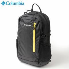 コロンビア columbia バッグパック ディパック リュックサック ウォーカーロック 20L アウトドア バッグ カバン メンズ レディース ユニ