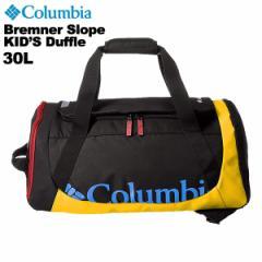 コロンビア columbia バッグパック リュックサック 2Wayダッフルバッグ ブレムナースロープ キッズ 30L バッグ カバン ジュニア  子供 男