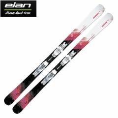エラン elan レディース スキー SNOW Light Shift