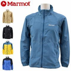 マーモット marmot メンズ ウィンドジャケット 在庫一掃 アウトレット 防虫 TOMNJK10