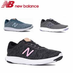 ニューバランス new balance レディース フィットネスシューズ トレーニングシューズ スニーカー 軽量 靴 女性 WKOZE