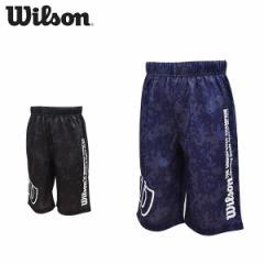 ウイルソン wilson ジュニアハーフパンツ ショートパンツ 子供 ボーイズ 男の子 キッズ WX5870【メール便も対応】