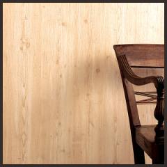 【 壁紙 のり付き DIY】 壁紙 のりつき クロス ウッド&ストーン パイン板目 ウッド 木目