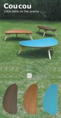 120cm×60cmタイプ 【ククー】  暖卓機能付フロアテーブル お洒落こたつ リビングテーブル ローテーブル