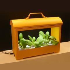 MotoM(モトム)灯菜 Akarina05 オレンジ OMA05-POR 水耕栽培キット オリンピア照明