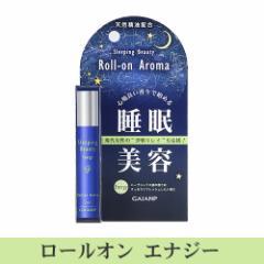 ロールオンアロマ エナジー タイプ ガイア Roll-on Aroma 7ml GAIA