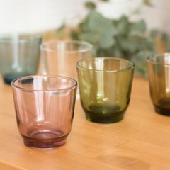 コップ グラス ソーダガラス製 ガラス食器 ガラスコップ カップ タンブラー 220ml 小さい 淡い色透明