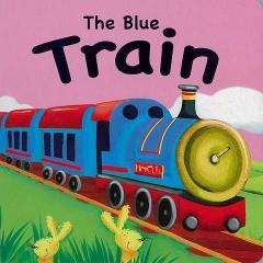 The Blue Train/バーゲンブック/3240円以上購入送料無