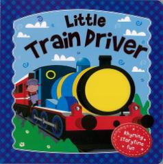 Little Train Driver/バーゲンブック