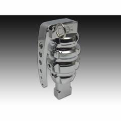 CODE9 ビレット シフトレバー 手榴弾 ヘリテージ HUMMER ハマー H2/H3取付可