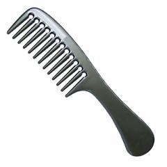 ◆アールコーム (L)◆ Rコーム 髪と頭皮にやさしいRシリーズ(リヨンプランニングNYC-600)