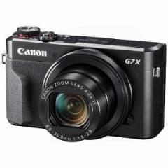 納期約1〜2週間[お一人様1台まで]CANON キヤノン デジタルカメラ PowerShot G7 X Mark II PSG7XMK2