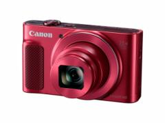 ◆在庫あり翌営業日発送OK A-8 PowerShot SX620 HS RE CANON コンパクトデジタルカメラ SX620HSRE レッド