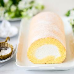 父の日 ギフト 「堂島バニラロール」 堂島ロール モンシェール ロールケーキ 出産 内祝い お礼 誕生日