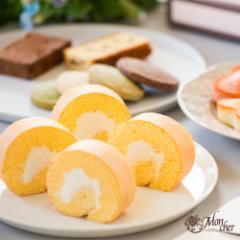 父の日 ギフト 「堂島プティロール 5個入」堂島ロール モンシェール ロールケーキ スイーツ 焼き菓子 ケーキ 出産 お礼 プチケーキ