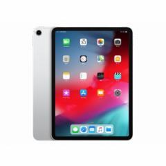 【apple(アップル)】iPad Pro 11インチ Wi-Fi 256GB MTXR2J/A シルバー MTXR2JA(2465129)【送料無料】