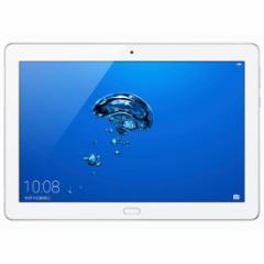 【Huawei (ファーウェイ)】MediaPad M3Lite 10 wp[WiFi/ミスティックシルバー] M3LITE10WPWiFiSilver(2443789)【送料無料】