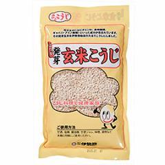 TOMIZ cuoca (富澤商店 クオカ) 発芽玄米こうじ / 250g