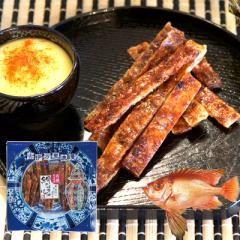 鯛の醤油焼き レギュラーパック 72g 日本酒に合う珍味おつまみ焼酎に合う珍味おつまみ酒 珍味 タイ たい