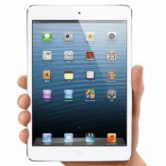 中古 iPad mini 16GB Wi-Fiモデル ホワイト&シルバー MD531J/A