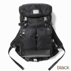 【送料無料】MAKAVELIC マキャベリック 3105-10110 SIERRA SUPERIORITY DOUBLE BELT BACKPACK [LARGE]