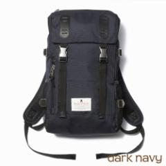 【送料無料】MAKAVELIC マキャベリック 3106-10118 TRUCKS DOUBLE BELT ZONE MIX DAYPACK