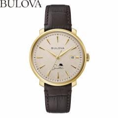 無金利ローン可  ブローバ BULOVA 97B200 フランクシナトラ Frank Sinatra 自動巻き クラシック メンズ 腕時計 時計