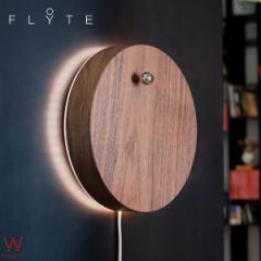 フライト ストーリー FLYTE STORY 壁掛け時計 ウォールクロック 置き時計 テーブルクロック バックライト デジタル おしゃれ お洒落 スマ