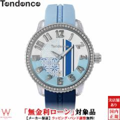 無金利ローン可 テンデンス TENDENCE クレイジーミディアム CRAZY Medium TY930064 メンズ レディース 腕時計
