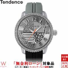 無金利ローン可 テンデンス TENDENCE クレイジーミディアム CRAZY Medium TY930066 メンズ レディース 腕時計