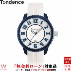 無金利ローン可 テンデンス TENDENCE アルテックガリバー ミディアム TY932001 メンズ レディース 腕時計