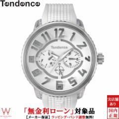 無金利ローン可 テンデンス TENDENCE フラッシュ FLASH TY562002 LED内蔵 夜光 メンズ レディース 腕時計