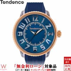 無金利ローン可 テンデンス TENDENCE フラッシュ 3ハンズ FLASH 3H TY532004 LED内蔵 夜光 メンズ レディース 腕時計