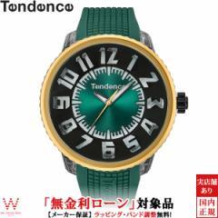 無金利ローン可 テンデンス TENDENCE フラッシュ 3ハンズ FLASH 3H TY532001 LED内蔵 夜光 メンズ レディース 腕時計