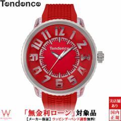無金利ローン可 テンデンス TENDENCE フラッシュ 3ハンズ FLASH 3H TY532005 LED内蔵 夜光 メンズ レディース 腕時計