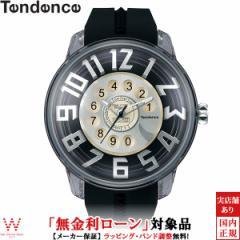 無金利ローン可 テンデンス 腕時計 メンズ TENDENCE キングドーム ヴィンテージフォン TY023010
