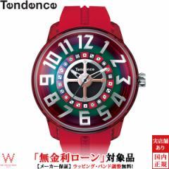 無金利ローン可 テンデンス 腕時計 メンズ TENDENCE キングドーム カジノシリーズ ダイス TY023011
