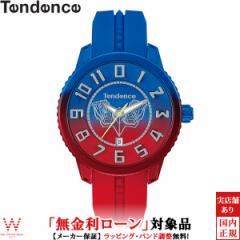 無金利ローン可 テンデンス 腕時計 TENDENCE ディカラー ウルトラマンコレクション ウルトラマンゼロモデル TY933004 メンズ 時計