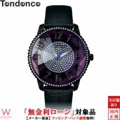 無金利ローン可  テンデンス TENDENCE トゥインクルコレクション レディース 腕時計 おしゃれ 3Dダイヤモンドカット TY132009 300本限定