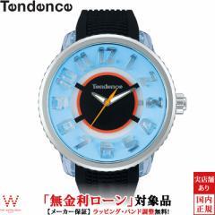 無金利ローン可 テンデンス TENDENCE フラッシュ ストリート FLASH Street TY532013 メンズ レディース 腕時計 時計 LED内蔵 シリコン