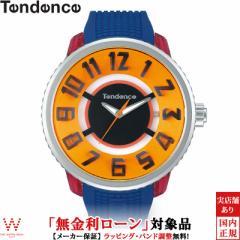 無金利ローン可 テンデンス TENDENCE フラッシュ ストリート FLASH Street TY532015 メンズ レディース 腕時計 時計 LED内蔵 シリコン