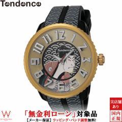 無金利ローン可 テンデンス TENDENCE ジャパン アイコン シャラク 写楽 限定モデル TY143103 メンズ 腕時計 時計 おしゃれ